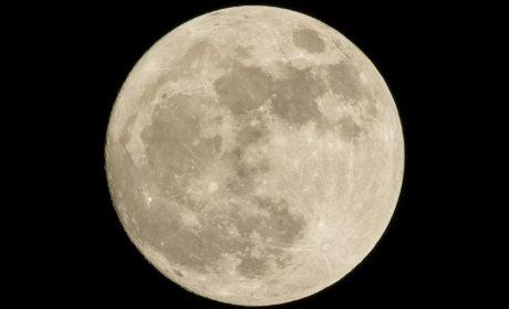 Księżyc i ja